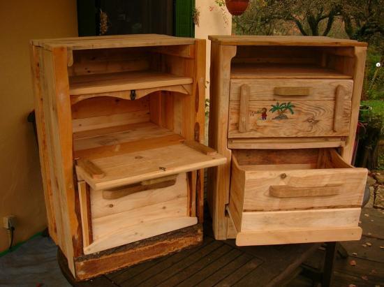 hylé les 2 meubles à tiroir 015